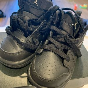 Jordan 1 Size 4C NWT